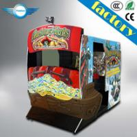 Dead Storm Pirates Arcade Indoor Laser Shooting Simulator Game Machinie Coin Operated Game Machine Manufactures