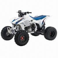 Refurbished Yamaha Raptor YFZ450R SE Go Cart, 4-stroke, 4WD ATV, Quad UTV