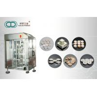 Small Rotary DP12 Single Punch Tablet Machine , Single Tablet Punching Machine Manufactures