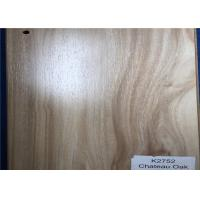 Oak Wooden Floor AC4 high quality 12mm Waterproof Floating Laminate flooring Quick Click Manufactures