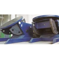 China Conventional Welding Positioner Use Imported Delta Frequency Change Revolving Speed on sale