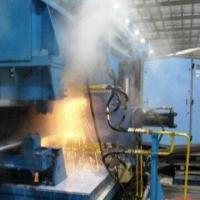 Welded Steel Pipe Production Line with Φ12.7 to 50.8mm Diameters and 0.7 to 3.0mm Thickness Manufactures