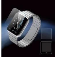 Electronic Product Protect Sapphire Cover Glass For Smart Watch Screen Manufactures