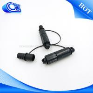 Buy cheap IP68 Waterproof Fiber Optic Connector from wholesalers
