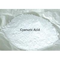 CA Tricyanic Acid Chemical Catalyst White Powder Water Treatment Chemical Manufactures