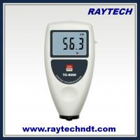 USB Bluetooth Digital Portable Coating Thickness Gauge, Paint Layer Thickness Measure TG-8600/S Manufactures