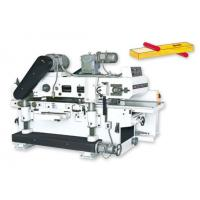 Buy cheap MB204E MB206E Auto Double Sides Planer from wholesalers