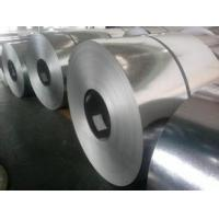 0.3mm Hot-dipped Galvanized Steel Coil for transportation Aluminum Zinc Alloy Coated Steel Manufactures