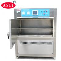 Solar Product Testing UV Light Simulation Accelerated Weathering Aging Testing Chamber Manufactures