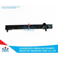 Auto Parts Car Radiator PA66 Material Tank For TOYOTA VITZ'05 NCP95/NCP105 AT Manufactures