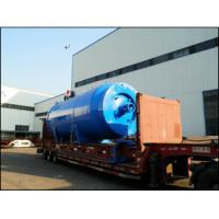 Large Industrial CE Composite Autoclave φ 1.6MX6M For Carbon Fiber Manufactures