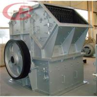 China Cement clinker crusher on sale