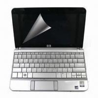 China Screen Protector for Laptop, High Clear, 4H Anti-scratch, Japan Material, EXW Price on sale
