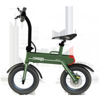 Mini Two Wheeled Electric Personal Transporter Scooter Net Weight 20kg Manufactures