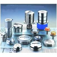 Punching Tools and Accessories Manufactures