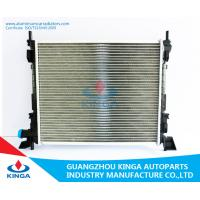 Quality Ford Aluminum Radiator Repair FIESTA MT Radiator For Car Cooling System ISO 9001 for sale