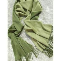 Double sided cashmere shawl Manufactures