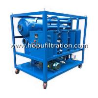 ZY Single Stage Insulation Oil Filtration Plant,Switchgear Oil Purifier,Cable Oil Dehydration Degasifier,remove particle Manufactures