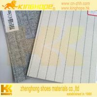 Stripe insole board Manufactures