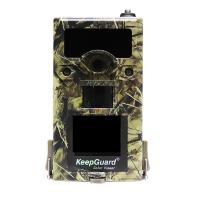 250g Scouting Trail Camera That Sends Pictures To Cell Phone / 12mp 3g Hunting Camera Waterproof hunting camera Manufactures