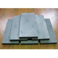 ASTM B265 GR2 Titanium Metal Plate Thick Hot Rolled For Heat Exchanger Manufactures