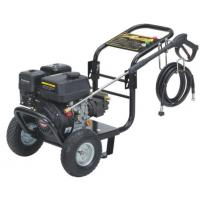 2200Psi 5.5HP Gasoline portable gas powered pressure washers for car washing Manufactures