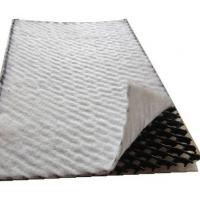 Low cost high performance geocomposite drainage net,Low cost high performance geocomposite drainage net Manufactures