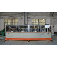 1500m/h New Developed Light Steel Roll Forming Machine with Framing Software with 7.5KW