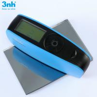 Bamboo Flooring Digital Gloss Meter 3nh YG60 With 2.3 Inch Digital Display Manufactures