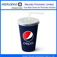 Advertising Eco-Friendly Disposable Paper Cup Manufactures