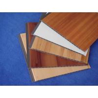 Laminated Drop Ceiling Tiles / PVC Ceiling Tiles For Restaurant Manufactures