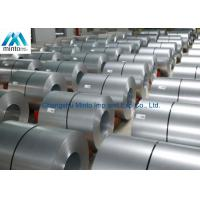 ASTM-B209 Color Coated Pre Painted Aluminum Coil Fireproof For Solar Panels Manufactures