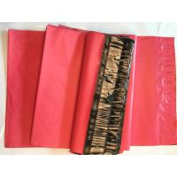 Tear Proof Polyethylene Envelopes , Colored 10x13 Poly Mailers Bags With Logo Manufactures