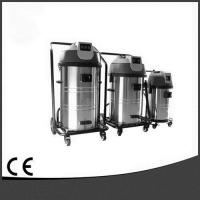 30L Industrial Electric Vacuum Cleaners for Container / Bottle Cleaning Manufactures