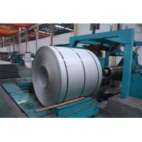 Strong Corrosion Hot Rolled Steel Coils, 304 / 304L / 316 / 316L / 321 / 310S For Petrol & Gas Manufactures