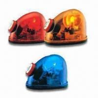Rotating Beacons, Suitable for Ambulance, Fire Truck and Police Vehicles Manufactures