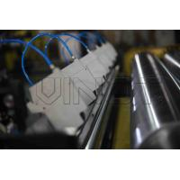 China HDPE LDPE LLDPE PP Material Plastic Recycling Machine With ISO9001 on sale