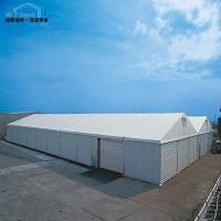 20x40 Outstanding Industrial Warehouse Tent Unlimited In Length Manufactures