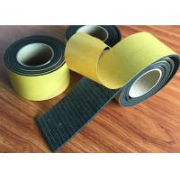 Water - Proof Sticky Rubber Tape Heat Insulation Self Adhesive With Releasing Paper Manufactures