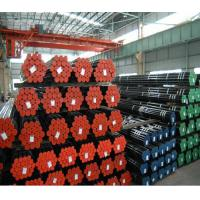 Buy cheap OD 6 - 219MM Seamless Alloy Steel Pipe 12cr1moVG Material For Pressure Boiler from wholesalers