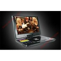 12 inch Portable Multimedia DVD Player Manufactures