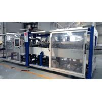 China Stainless Steel Plastic Bottle Packing Machine Enviromental Protection on sale