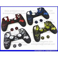 PS4 Controller Silicon Sleeve game generation game accessory Manufactures