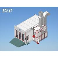 Energy Saving Paint Spray Booth (9920) Manufactures