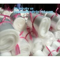 China professional manufacturer small clear plastic bags / clear flat small poly bags, virgin material clear small poly bag on sale