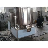 GHJ Series Wet Type Industrial Powder Mixer Rapid Rotating High Shear Mixing Equipment Manufactures