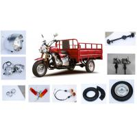 150 Hub Motorcycle Parts Plastic frame Headlight Tires Fork Replacement Manufactures