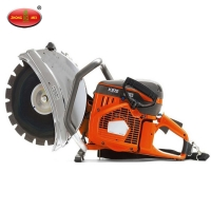 China Rail Cutting Machine Railway Equipment Internal combustion rail cutting machine din rail cutter on sale