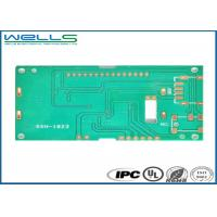 China Customized Multilayer PCB Board , FR4 Electronic Printed Circuit Board on sale