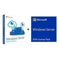 China Standard Edition Software Licence Key Windows Server 2016 Open License Unlimited Containers on sale